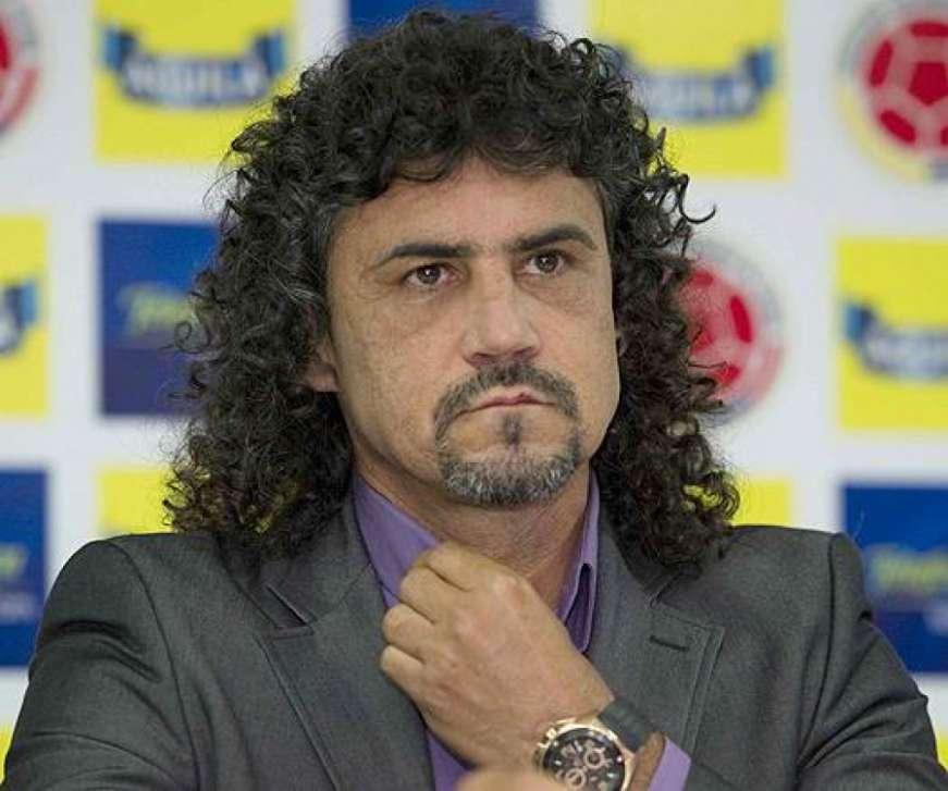 Leonel Álvarez deja la dirección técnica del Deportivo Cali