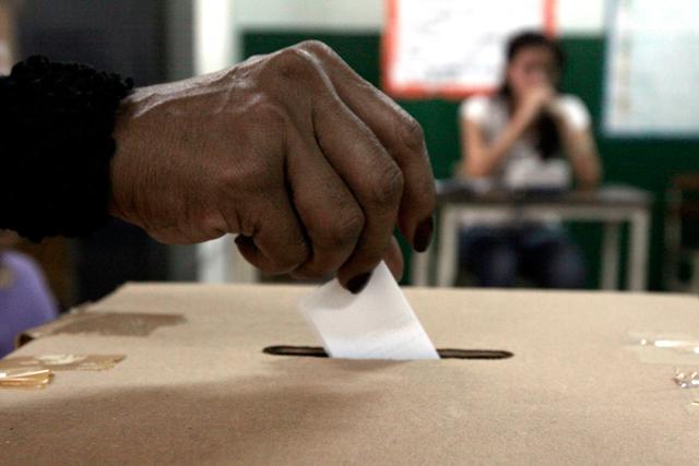 MOE alerta sobre alto riesgo por violencia durante elecciones