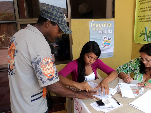 Valle del Cauca, la 2a. región que más aporta en elecciones