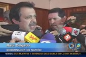 Declarada emergencia manifiesta en Nariño