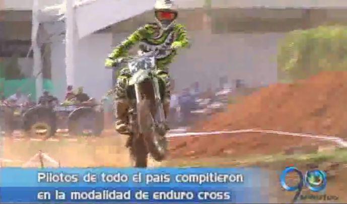 Finalizó con éxito el festival de moto velocidad en la ciudad de Cali