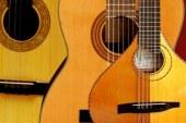 Bellas Artes presenta una noche de Bandola, Tiple y Guitarra