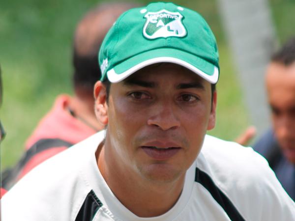 Héctor Cárdenás será el nuevo técnico del Deportivo Cali