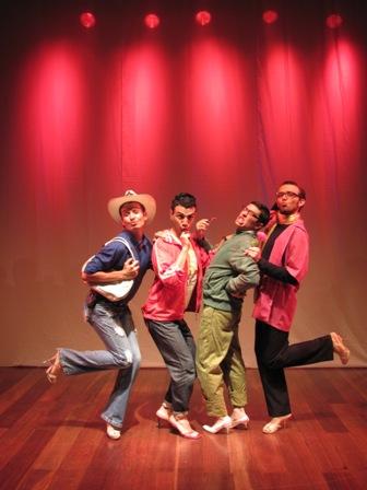 El humor, la música y el baile se tomarán las tablas de Cali Teatro