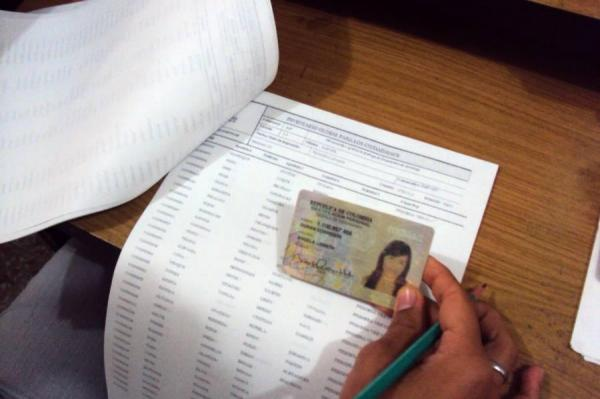 Se abre inscripción de cédulas para elecciones presidenciales
