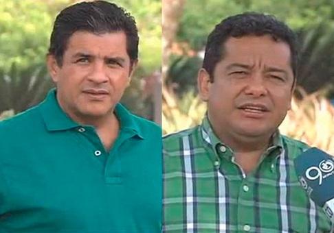 Jorge Iván Ospina y William Rodríguez expusieron sus propuestas para el Senado