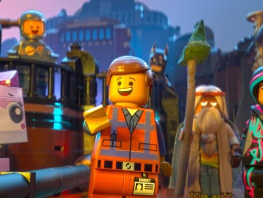 LEGO celebra sus 80 años lanzando su primera película