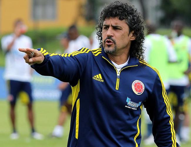 Leonel Álvarez es despedido como técnico del Deportivo Cali