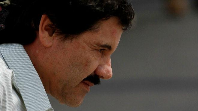 Vinculan colombianos a la Lista Clinton por nexos con 'El Chapo'