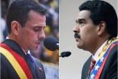 La tensión en las calle de Venezuela se agudiza con cada minuto que pasa