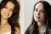 Michelle Rodríguez y Ellen Page hablan de su homosexualidad