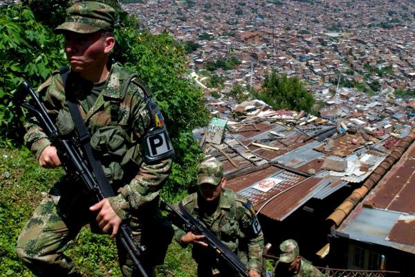 Cae 'El Mocho' y dos integrantes más de la banda criminal 'Los Rastrojos'