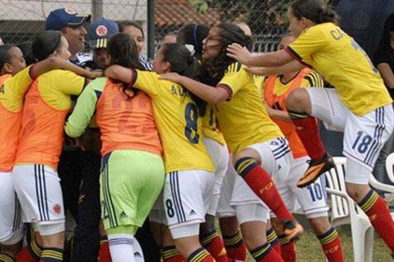 La Copa Mundial Femenina de fútbol sub17 tendrá 16 selecciones