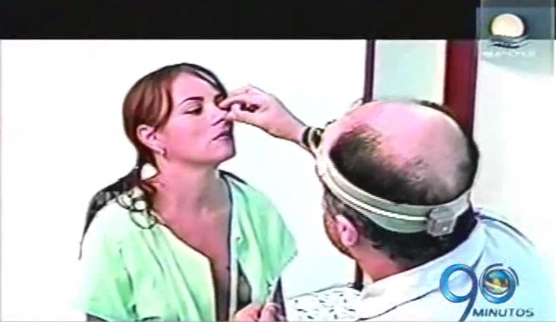 Otra mujer víctima de los implantes PIP cuenta el drama en el que vive