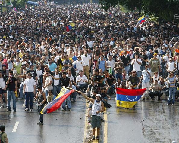 Observatorio de la Democracia será enviado a Venezuela
