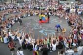 Llega a seis la cifra de muertos por protestas en Venezuela