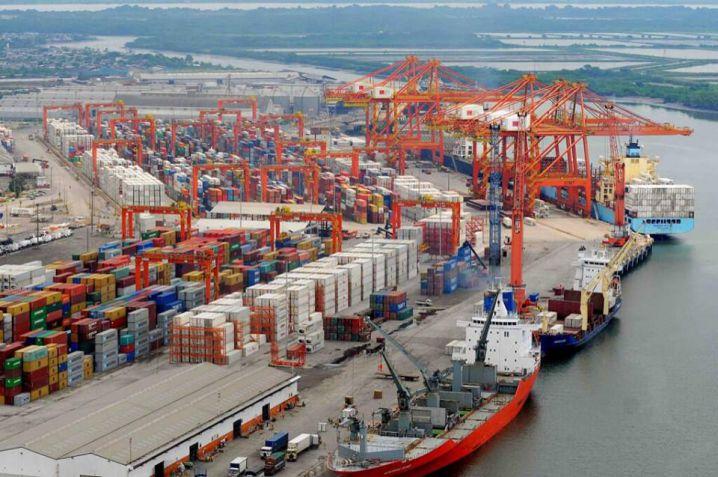 El puerto marítimo de Buenaventura estará listo en el 2015