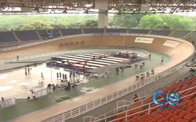 Finalizan remodelación del Velódromo para Mundial de Ciclismo 2014