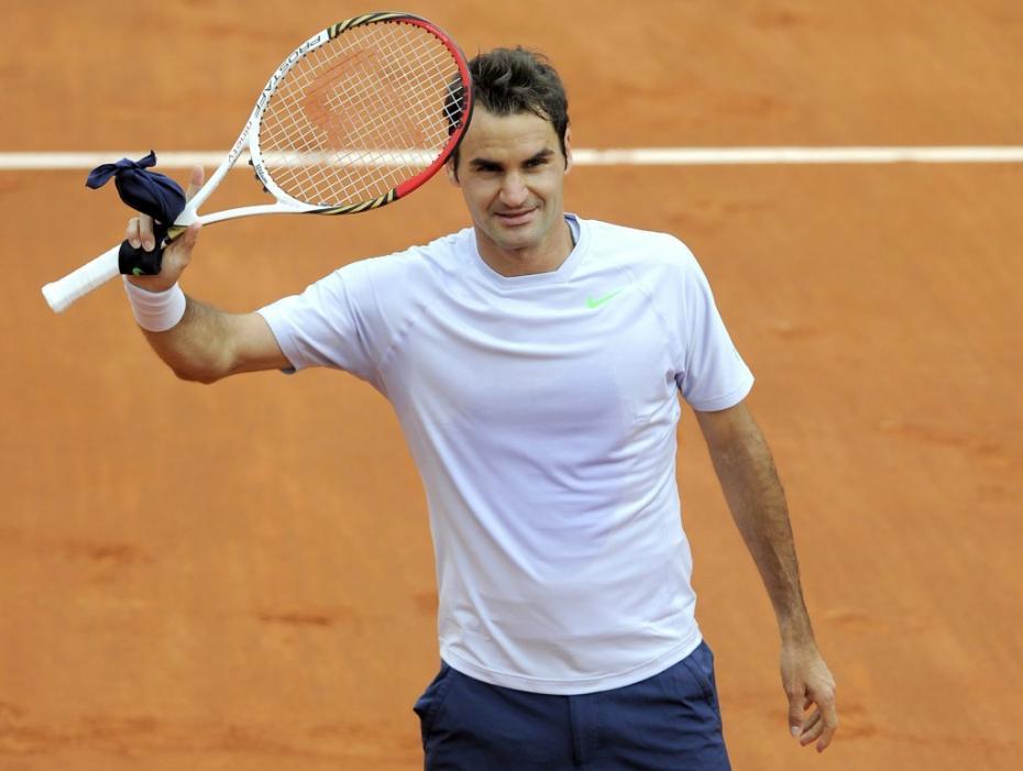 Un renovado Federer vence a Djokovic y avanza a la final en ATP de Dubai