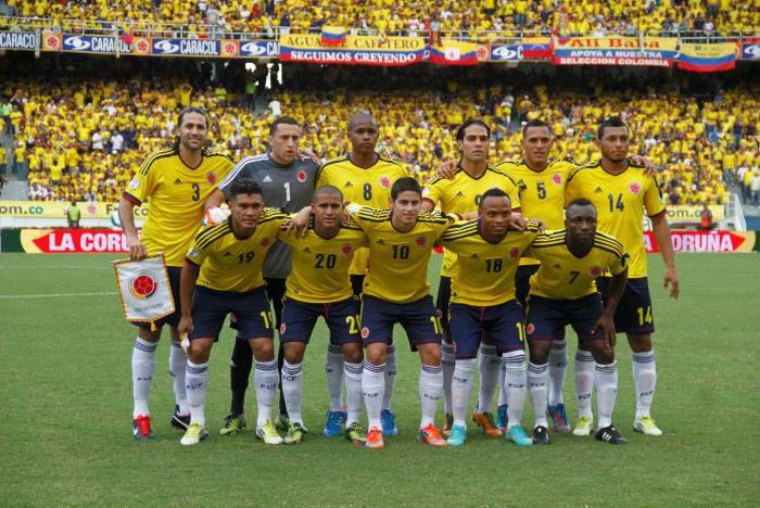 Burkina Faso enfrentaría a la selección Colombiana de Fútbol en fecha FIFA