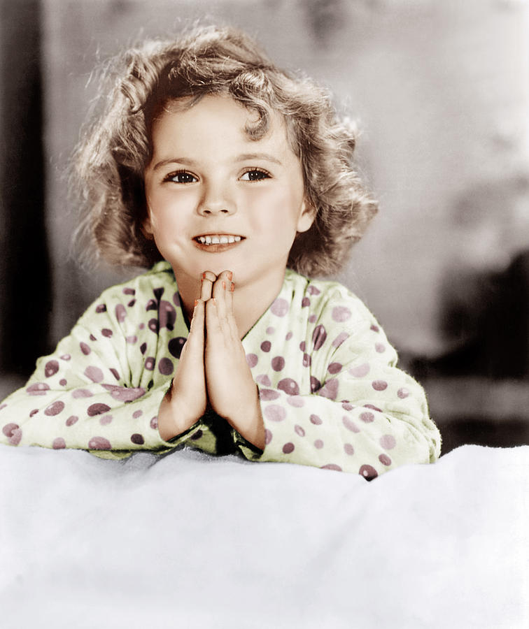 Murió Shirley Temple, estrella infantil Hollywoodense