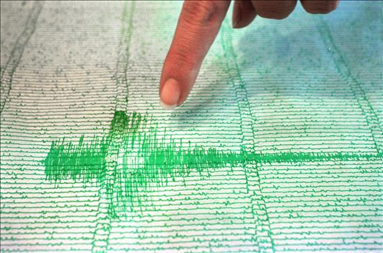 Autoridades en alerta por sismos que sacuden el territorio nacional