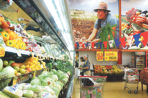El grupo Éxito compra parte de los supermercados Super Inter
