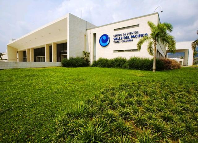 Centro de Eventos Valle del Pacífico recibirá 20 mil millones de pesos