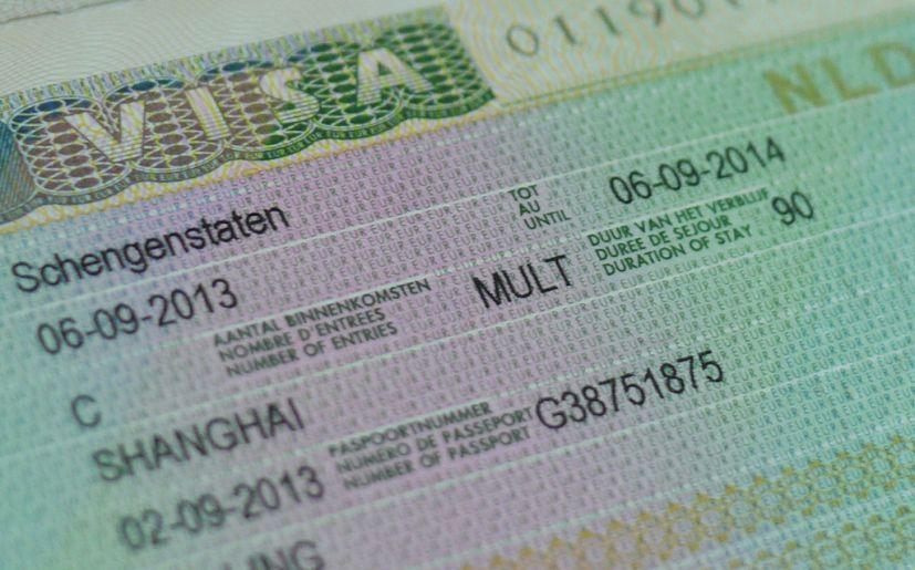 En un año suspenderían la Visa Schengen para colombianos