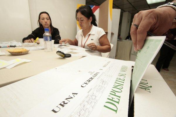 Agenda Electoral 2014: Prioridades de algunos candidatos