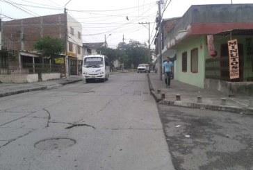 Así opinaron en el barrio Aguablanca sobre la Hora del Planeta