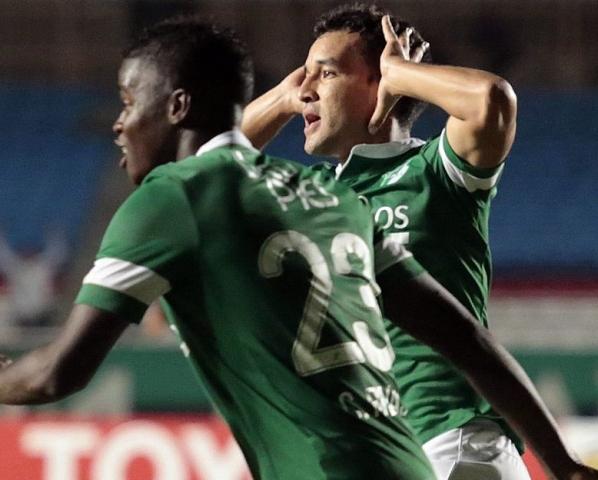Deportivo Cali tomó un respiro en la liga al vencer a Uniautónoma
