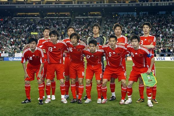 China participará en la Copa América de 2015 como invitada
