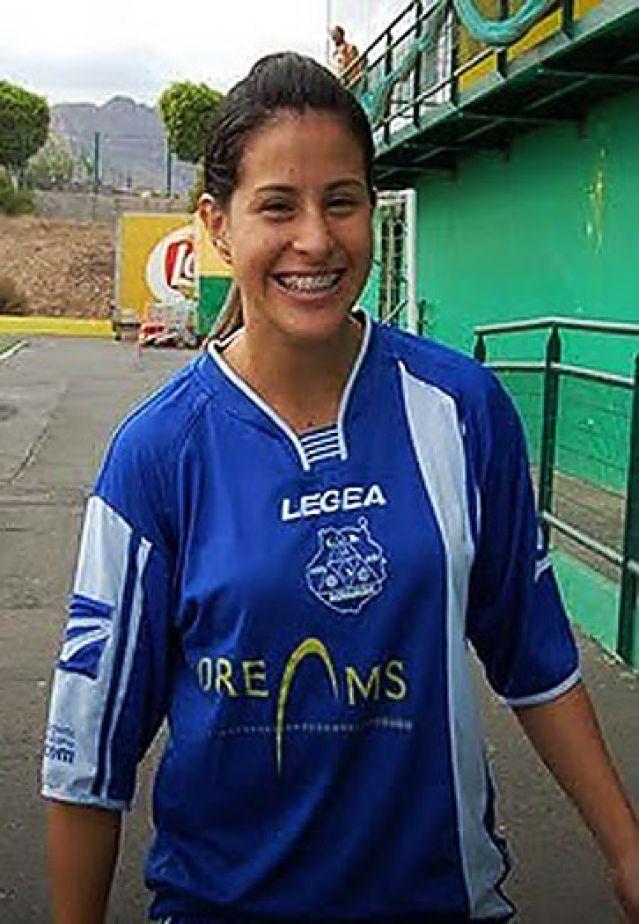 Continúan los mensajes de apoyo para Yady Vanessa Fernández