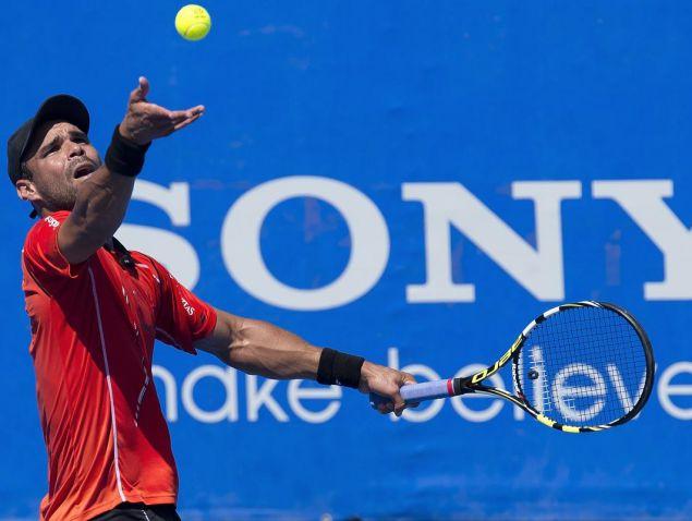 Falla y Giraldo avanzan a segunda ronda del Masters 1.000 de Indian Wells