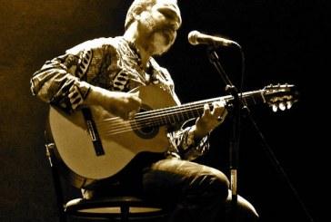 El 'Filin progresivo' del cantautor Pavel Urkisa estará en la ciudad