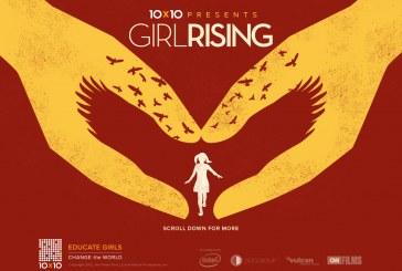 """Cali será sede nacional del Evento Internacional """"Girl Rising"""""""