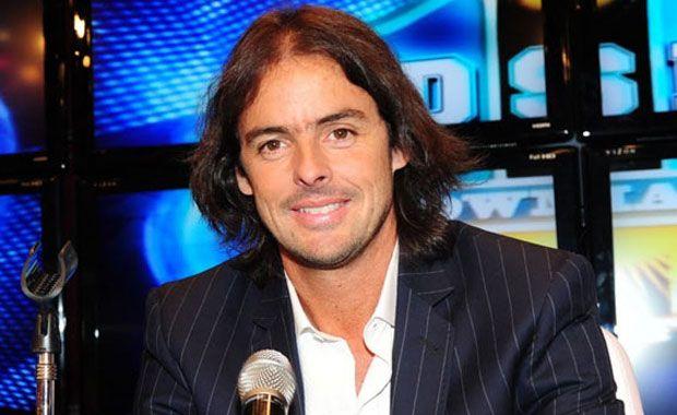 El narrador argentino  Mariano Closs tiene un doble en las redes sociales