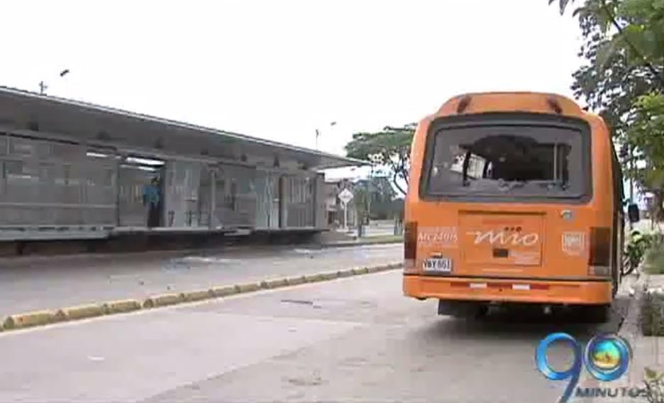 Muere segunda víctima de los disturbios por el paro de transportadores