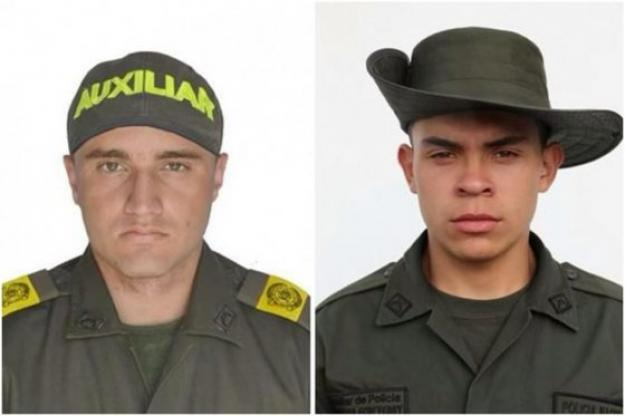 Confirman hallazgo del cadáver del otro policía desaparecido