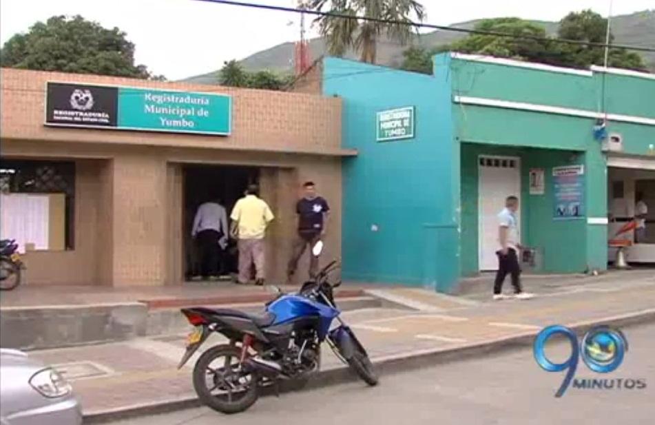Yumbo está bajo la lupa del Comité́ de Seguridad Electoral