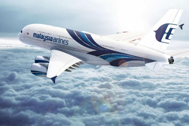 Avión de Malasia desaparecido habría caído al océano Índico