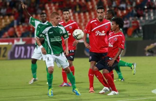 Deportivo Cali sale al tablero frente al Medellín en el Atanasio