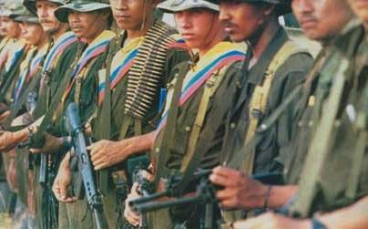 Capturados siete guerrilleros de las Farc en el norte del Cauca