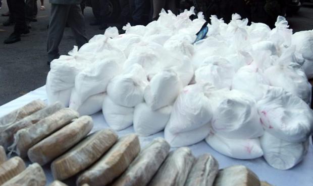 Decomisan más de 600 kilos de cocaína en Cartagena