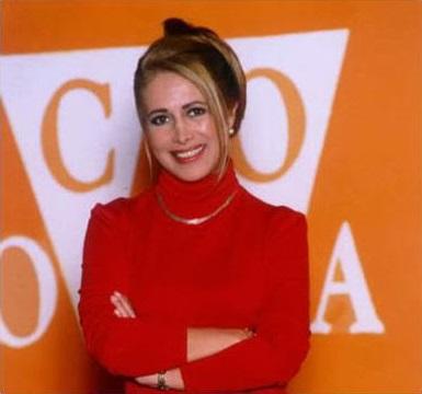 Fallece la actriz colombiana Celmira Luzardo por problemas respiratorios