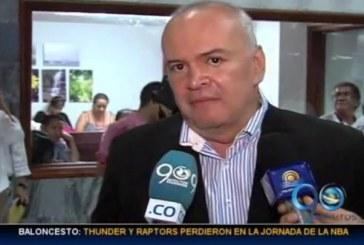 Concejales critican inasistencia de Alcaldía a debate sobre movilidad