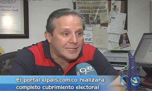 El Diario El País realizará cubrimiento especial en las elecciones