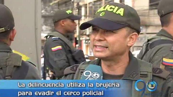 Con brujería delincuentes en Buenaventura escapan de las autoridades