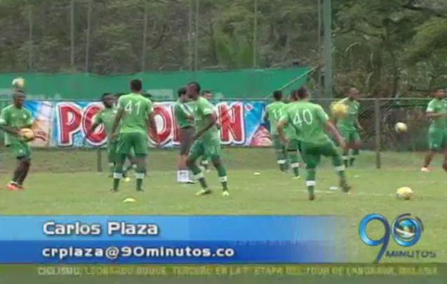 Deportivo Cali recibirá al Huila esta noche en el Pascual Guerrero